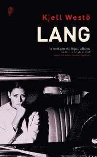 bokomslag Lang