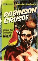 bokomslag Pulp Classic: Robinson Crusoe