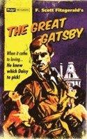 bokomslag Pulp Classic: Great Gatsby