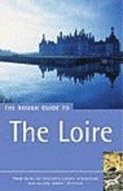 bokomslag Loire RG