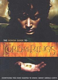 bokomslag The rough guide to The Lord of the Rings