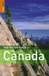 bokomslag Canada RG