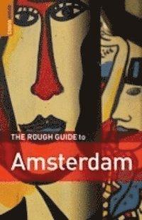 bokomslag Amsterdam RG
