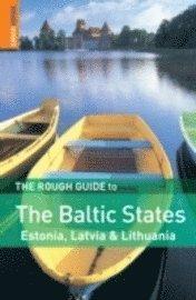bokomslag The baltic states