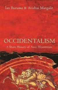 bokomslag Occidentalism