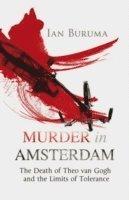 bokomslag Murder in Amsterdam