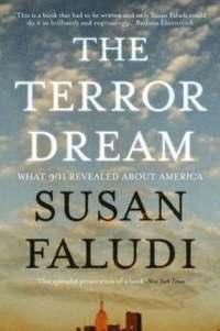 bokomslag The Terror Dream