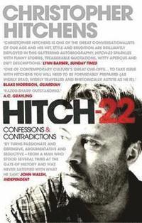 bokomslag Hitch 22