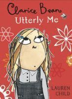 bokomslag Clarice Bean, Utterly Me