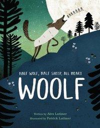 bokomslag Woolf