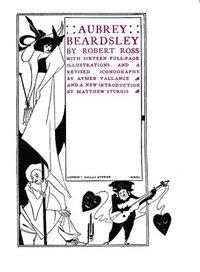 bokomslag Aubrey Beardsley
