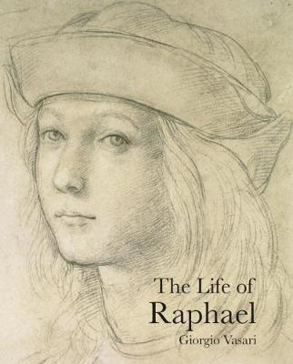 bokomslag The Life of Raphael