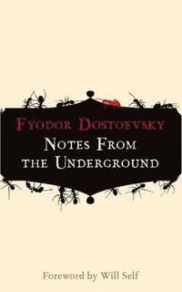 bokomslag Notes from the Underground