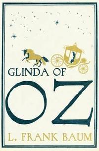 bokomslag Glinda of Oz