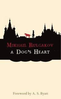 bokomslag A Dog's Heart