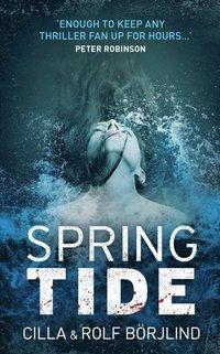 bokomslag Spring Tide