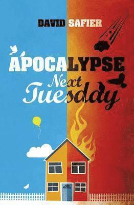 bokomslag Apocalypse Next Tuesday