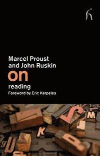 bokomslag On Reading