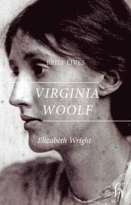 bokomslag Brief Lives: Virginia Woolf