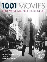 bokomslag 1001 Movies You Must See Before You Die
