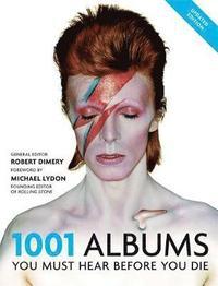 bokomslag 1001 Albums You Must Hear Before You Die