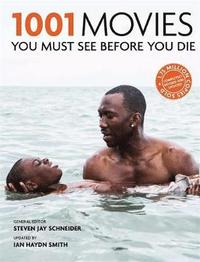 bokomslag 1001 Movies You Must See Before You Die