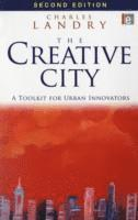 The Creative City: A Toolkit for Urban Innovators 1