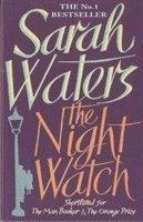bokomslag Night Watch