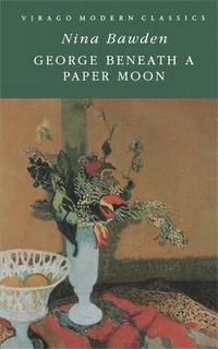 bokomslag George Beneath A Paper Moon