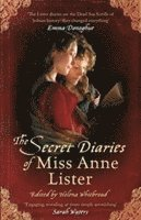 bokomslag The Secret Diaries Of Miss Anne Lister