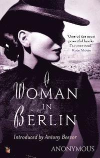 bokomslag A Woman In Berlin