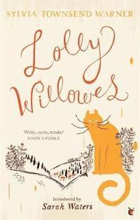 bokomslag Lolly willowes
