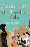 bokomslag The Mandelbaum Gate