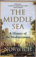 bokomslag The Middle Sea