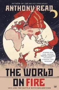 bokomslag The World On Fire