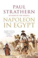 bokomslag Napoleon in Egypt