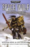 bokomslag The Space Wolf Second Omnibus