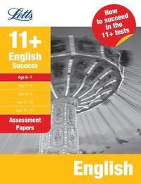 bokomslag English Age 6-7
