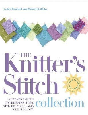 bokomslag The Knitter's Stitch Collection