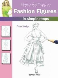 bokomslag How to Draw: Fashion Figures