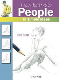 bokomslag How to Draw: People