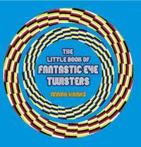 bokomslag The Little Book of Fantastic Eye-twisters