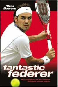 bokomslag Fantastic Federer