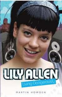 bokomslag Lily Allen