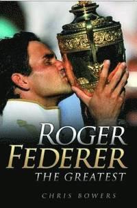 bokomslag Roger Federer