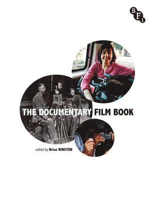 bokomslag The Documentary Film Book