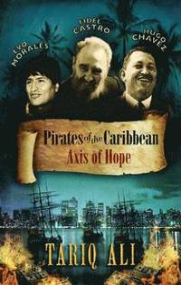 bokomslag Pirates of the Caribbean: Axis of Hope