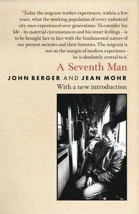 bokomslag A Seventh Man