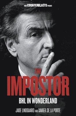 bokomslag The Imposter