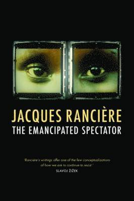 bokomslag The Emancipated Spectator